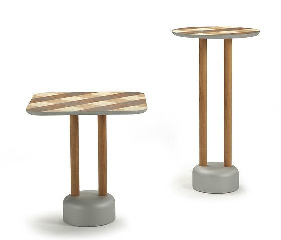 BrichetZiegler Vichy Table