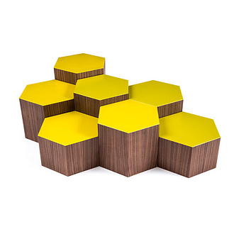 Bross Six Coffee Table