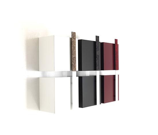 Bruno Rainaldi Modé Cabinets