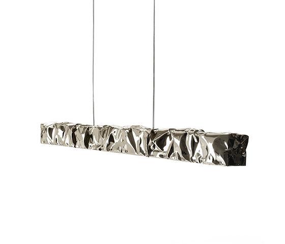 Bruno Rainaldi Tab.U Luce Pendant Lamp
