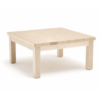 Bryce & Kerry Moore Structure Table