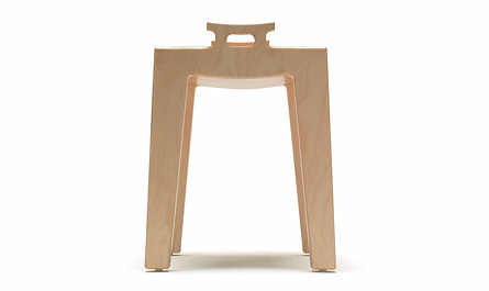 Bryce & Kerry Moore Tray Table