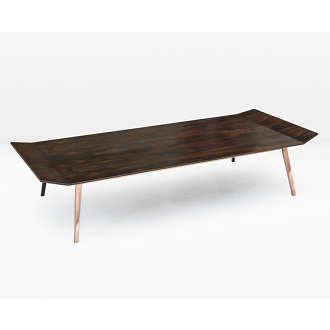 Christian Bunce, Roberto Guzman, David Khouri Blackburn Coffee Table