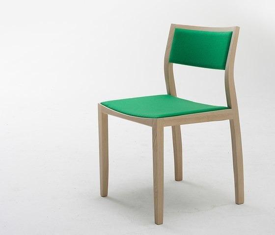 Burkhard Vogtherr Curve 2 Chair