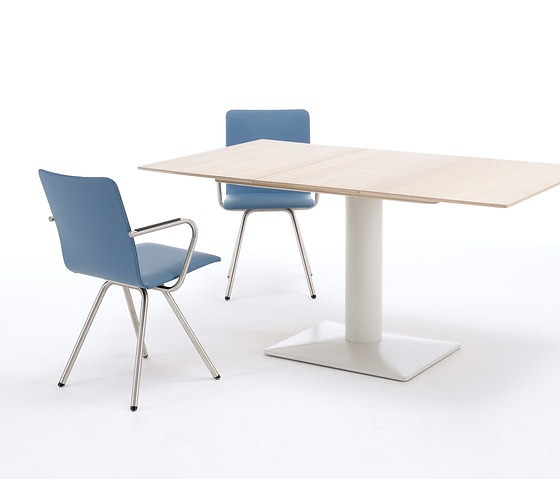Burkhard Vogtherr Reset Chair