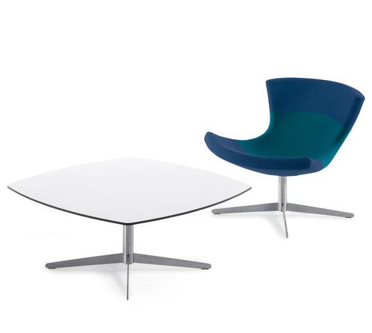 Busk + Hertzog Jet Table