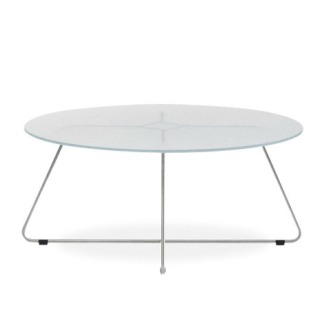 Busk + Hertzog Lotus Table