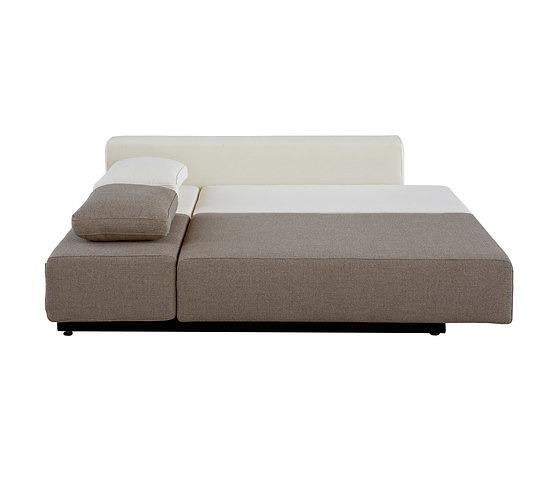 busk & hertzog Nevada Sofa System