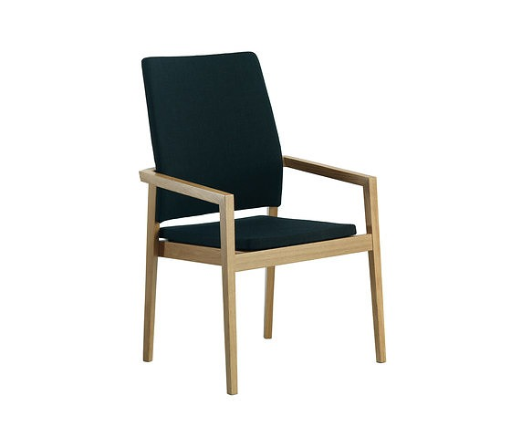 Busk + Hertzog Session Seating Collection