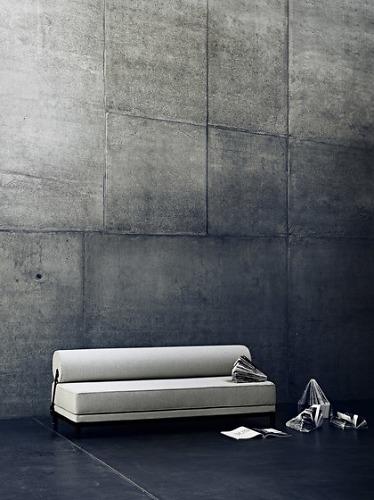 busk & hertzog Sleep Sofa