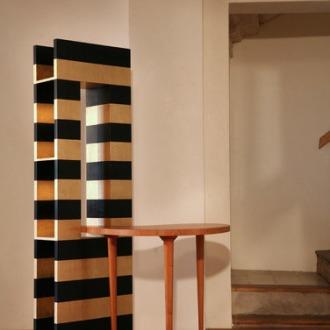 Carla Venosta Una Finestra Per Scrivere Working Cabinet
