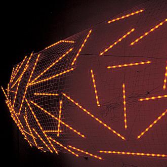 Carles Riart La Colilla Lamp