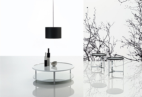 Carlo Colombo Domino Coffee Table