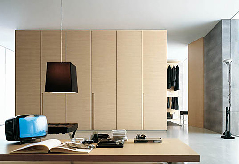 Carlo Colombo Madison Wardrobe