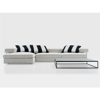 Carlo Colombo Vanity Sofa