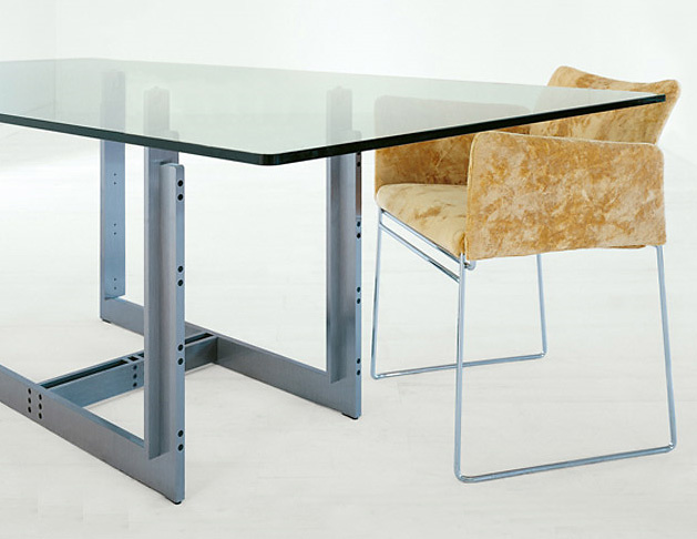 Carlo Scarpa Sarpi Table