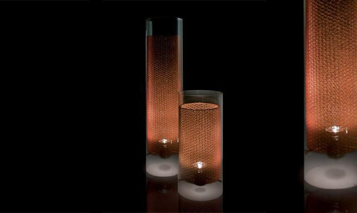 Carlo Zerbaro and Alessandro Trentin Cloud Table Lamp