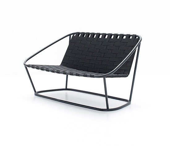 Carlo Colombo Cloud Seating Collection