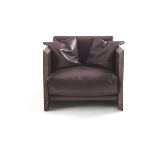 Carlo Colombo Soft Wood Chair