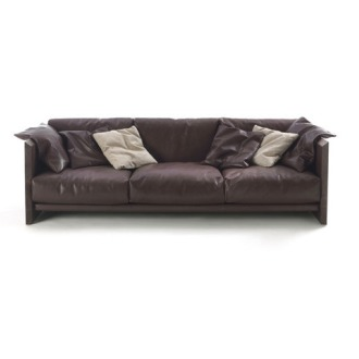Carlo Colombo Soft Wood Sofa