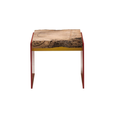 Carlo Colombo Touch Stool
