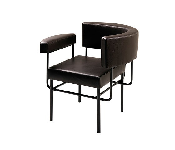 Carlo Forcolini Carlo Seating Collection