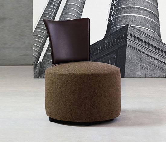 Carlos Riart Bombo Chair