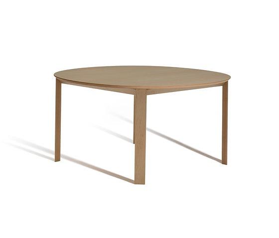 Carlos Tiscar Pla Table