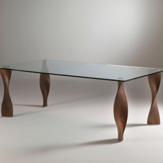 G. Carollo Four Table