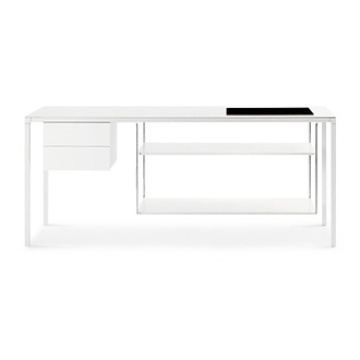 Caronni - Bonanomi Helsinki Kitchen-Office Counter