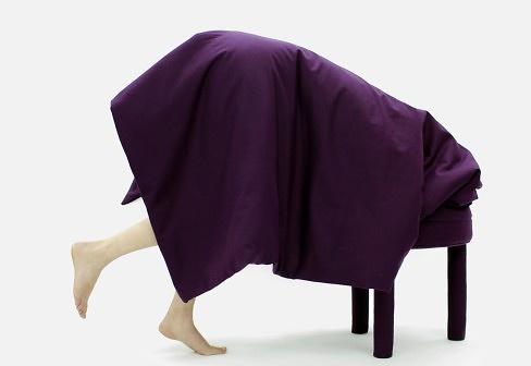 Casamania Collorette Chair