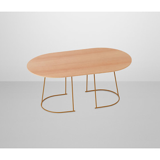 Cecilie Manz Airy Table
