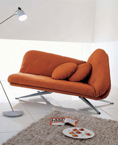 Centro Design Papillon Sofa