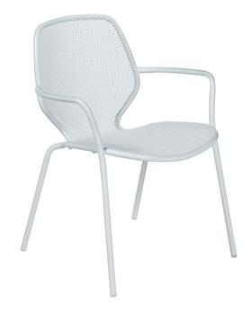 Centro ricerche onda chair for Bella flora chaise lounge