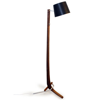 Cerno Silva Floor Lamp