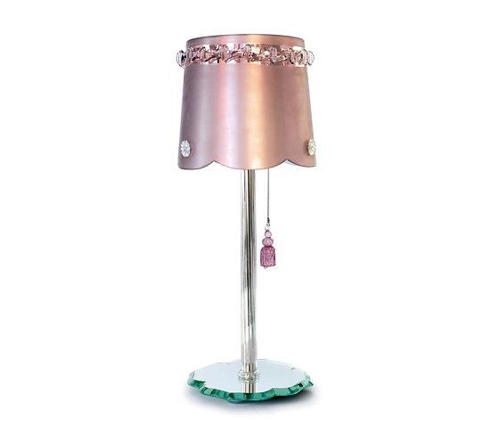 Chantal Thomass Belles De Nuit Lamp Collection