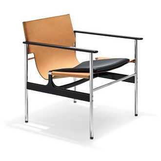 Charles Pollock Pollock Arm Chair
