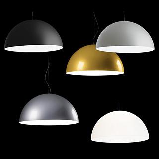 Charles Williams Avico Lamp