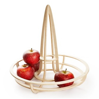 Normann Copenhagen Fruity Bowl