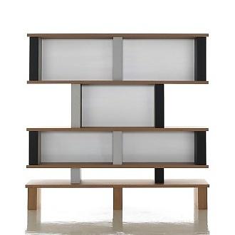 Charlotte Perriand Plurima Bookcase