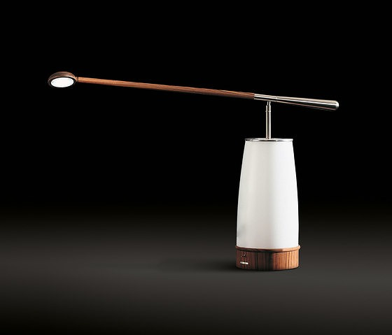 Chi Wing Lo Afo Lamp