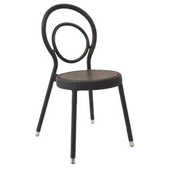 Chiaramonte and Marin Charleston Chair