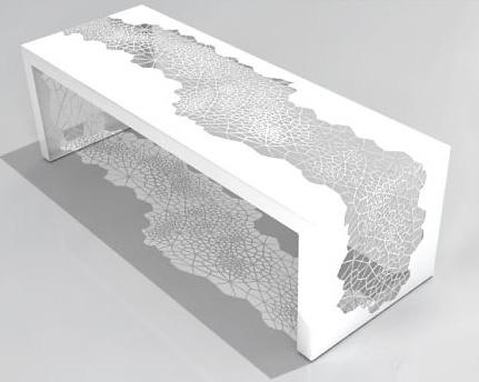 Chris Kabatsi Hive Bench