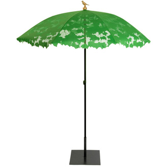 Chris Kabel Shadylace Parasol