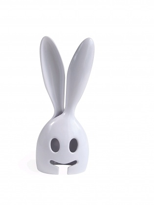 Chris Koens Salad Bunny