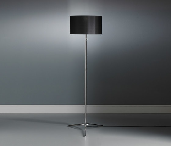 Chris Slutter Csl 08 Sw Baton Floor Lamp