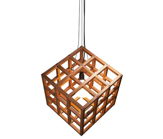 ChristelH Hugo Lamp Collection