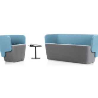 Christophe Bourban and Luciano Dell'Orefice Wrap Furniture Collection
