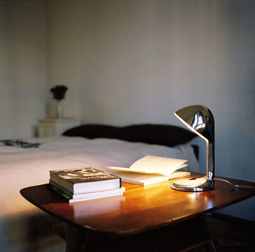 Christophe Mathieu Clea Table Lamp