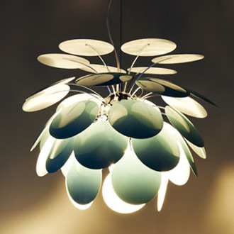 Christophe Mathieu Discocó Lamp